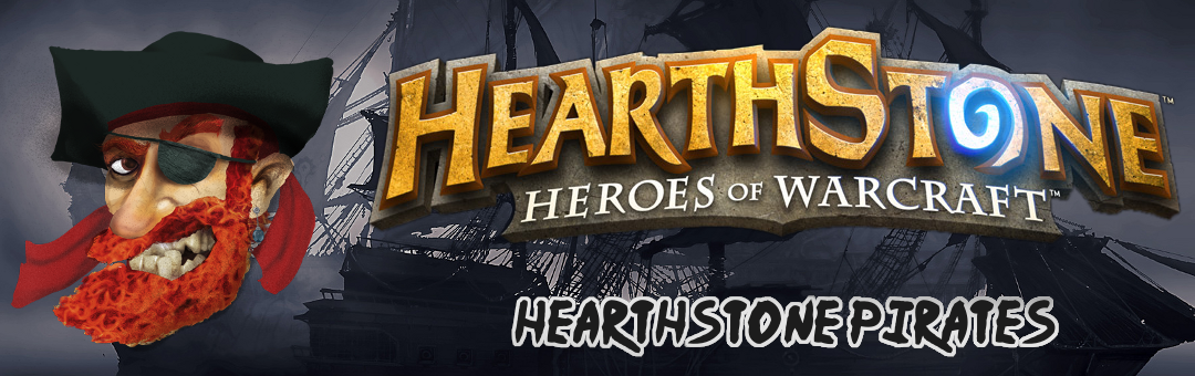 HearthStone Pirates