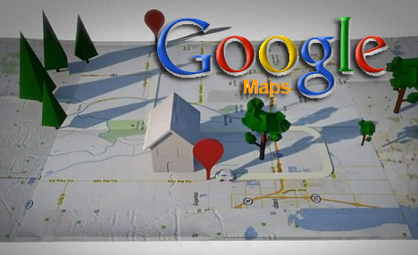 Campus Map Maker.Add Your Campus To Google Maps And Win An Android Tablet