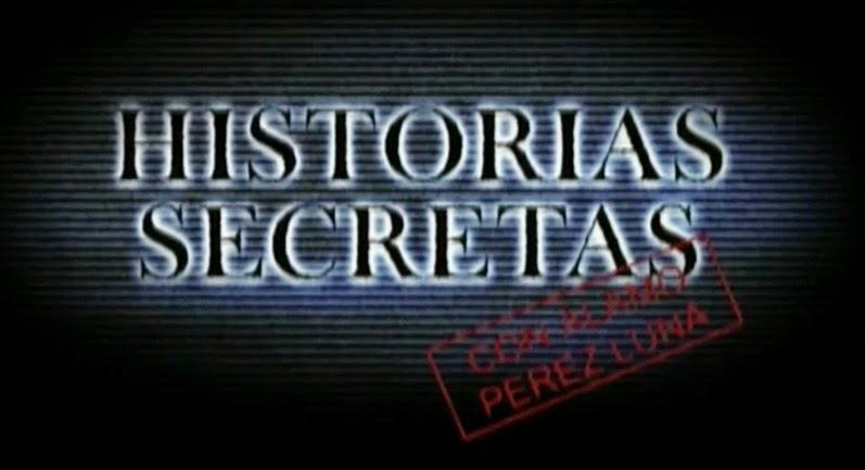 Programa Historias Secretas HD 28-09-14