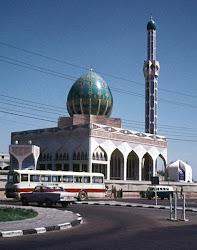 masjid baghdad (iraq)