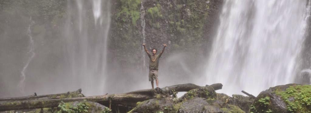 Tinoor Waterfalls