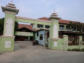 Lokasi Sekolah
