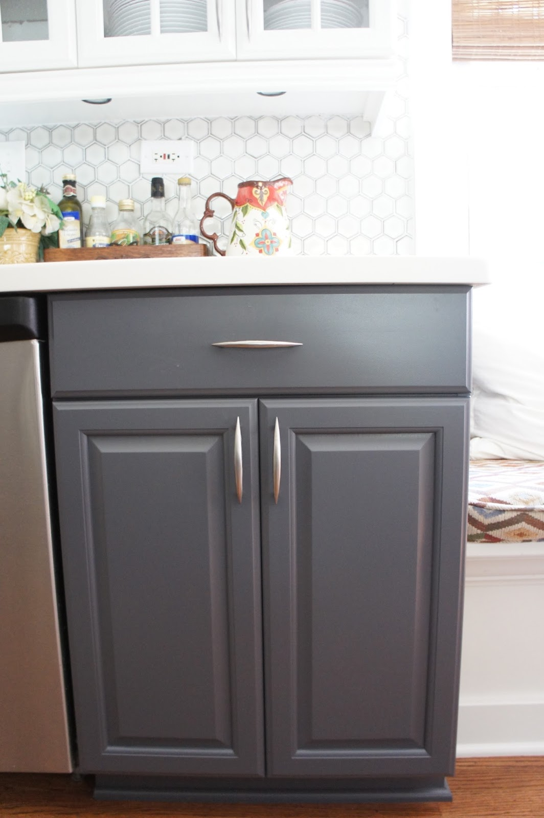 Love Lee Homemaker Diy Kitchen Redo