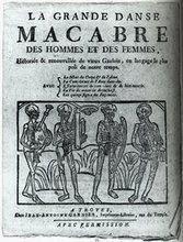 Danse Macabre du Jour