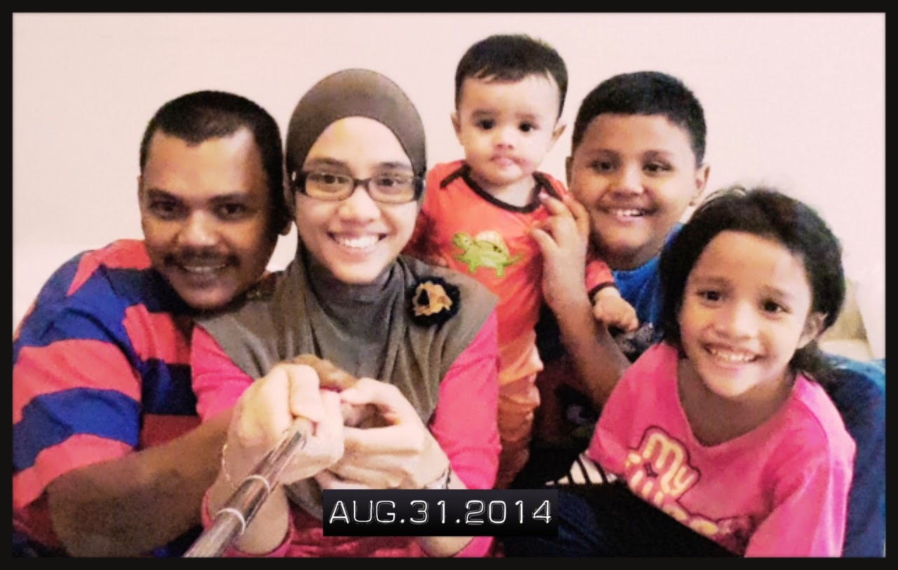 SYED'S FAMILY