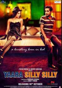 Yaara Silly Silly 2015 Hindi Full Movie Free Download 300mb