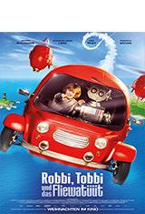 Robby y Tobby en el viaje fantástico (2016) BDRip 1080p Español Castellano AC3 5.1 / Aleman DTS 5.1