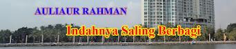 Auliaur Rahman