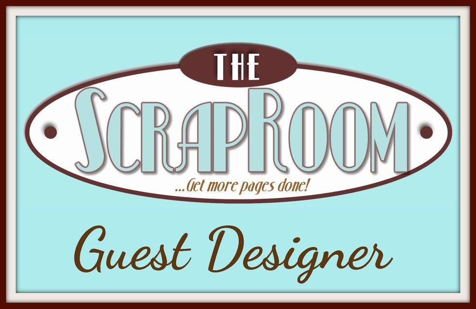 The Scrap Room