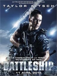 Pengajaran Sebalik BattleShip Movie.