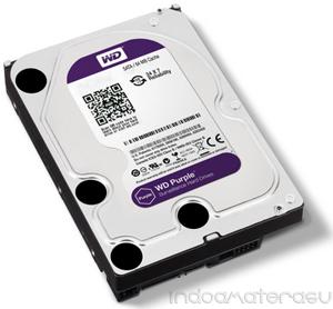 WD Purple 1 TB - CCTV | Rp 750.000