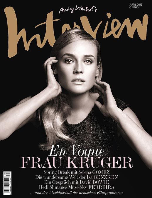 diane kruger interview germany