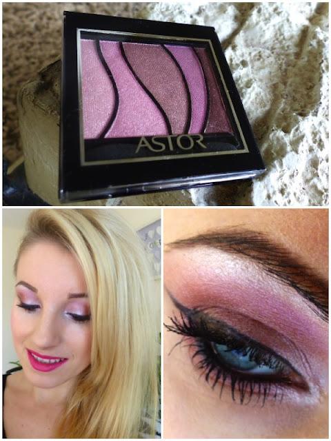 Astor Make-up - Eye Artist, Shadow Palette