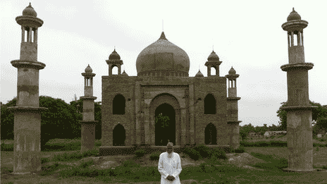Taj mahal Fairuz Hasan