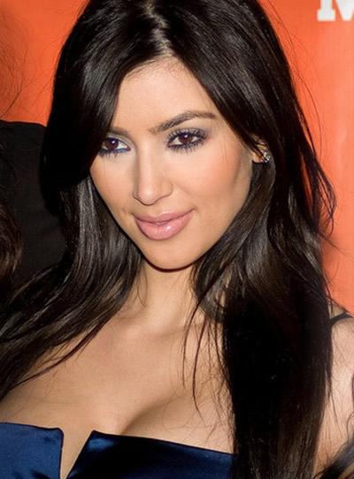 HD wallpapers kim kardashian latest hairstyles