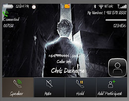 NEW THEME(blackberry)  - Fashion & Style
