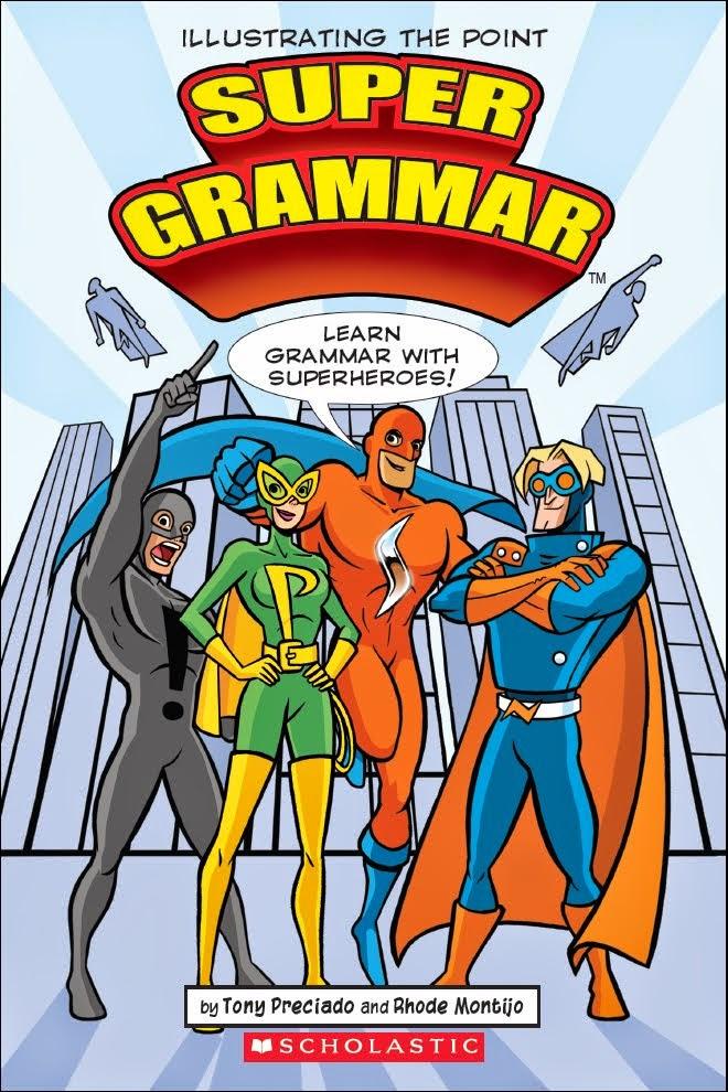 Grammar Heroes: