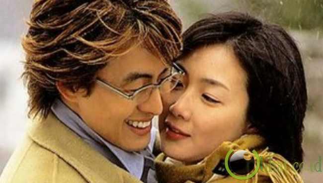 Bae Yong Jun - Choi Ji Woo
