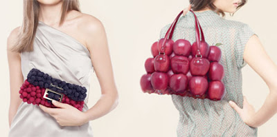 Edible Fashion Accessories