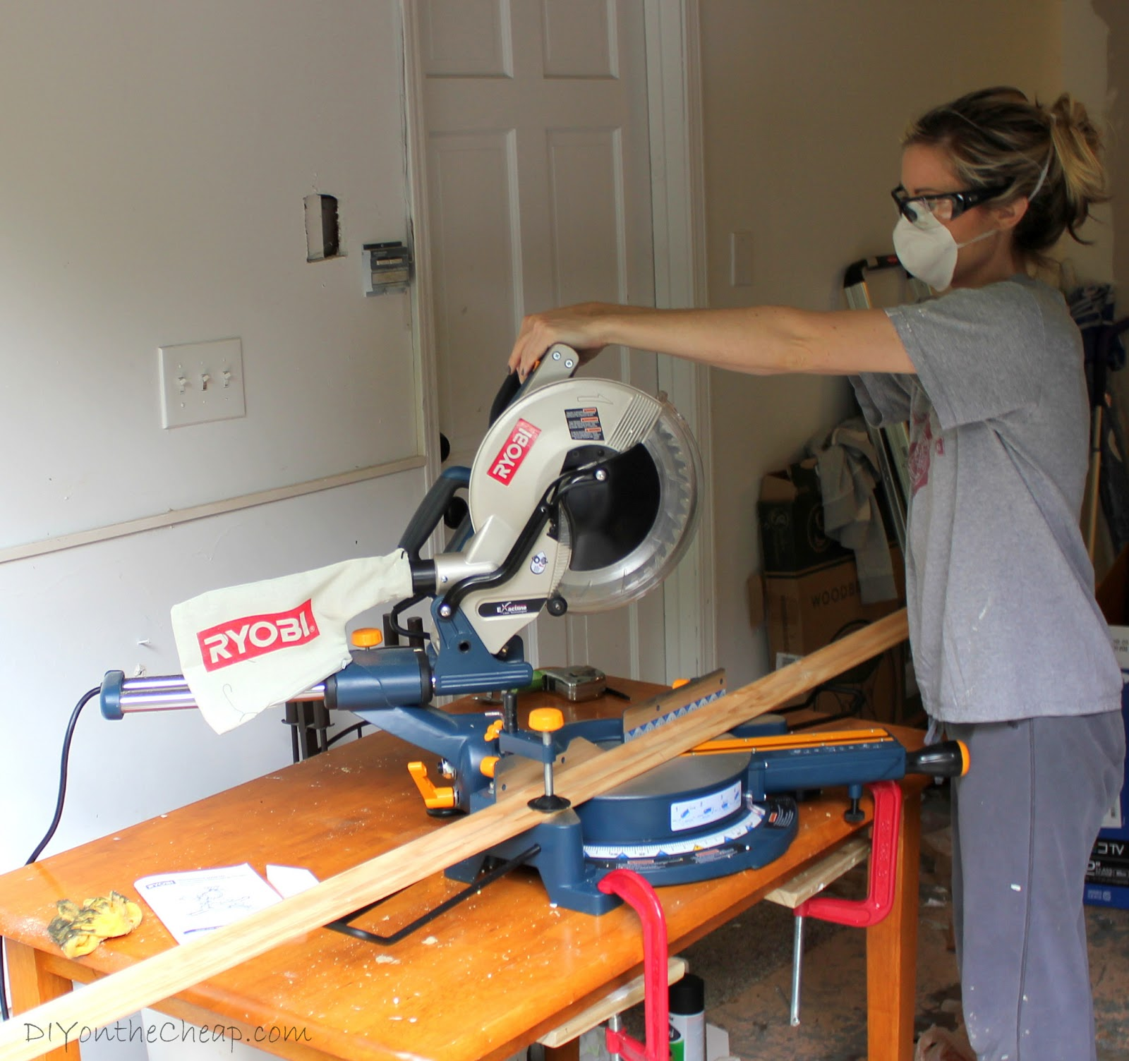 Top 4 best sliding miter saws in the market today