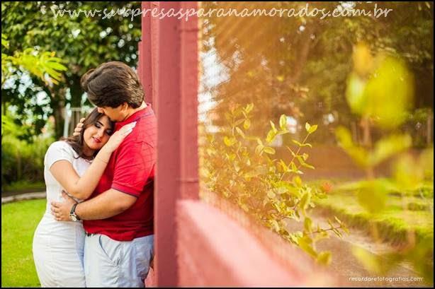 2 anos de namoro
