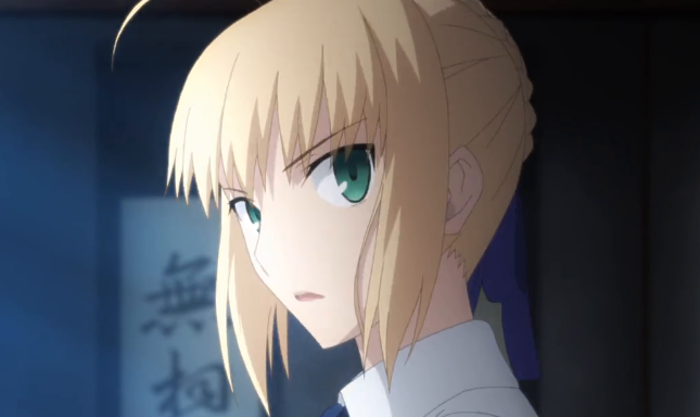 Fate/stay night: Unlimited Blade Works Episode 4 Subtitle Indonesia