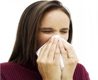 Como se prevenir da alergia - alguns truques caseiros