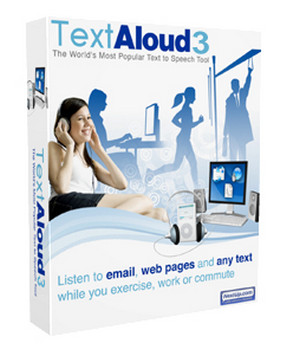 TextAloud 3 espanol