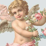 <b>Help This Angel Sing - By Clicking on Lutheran Titles</b>