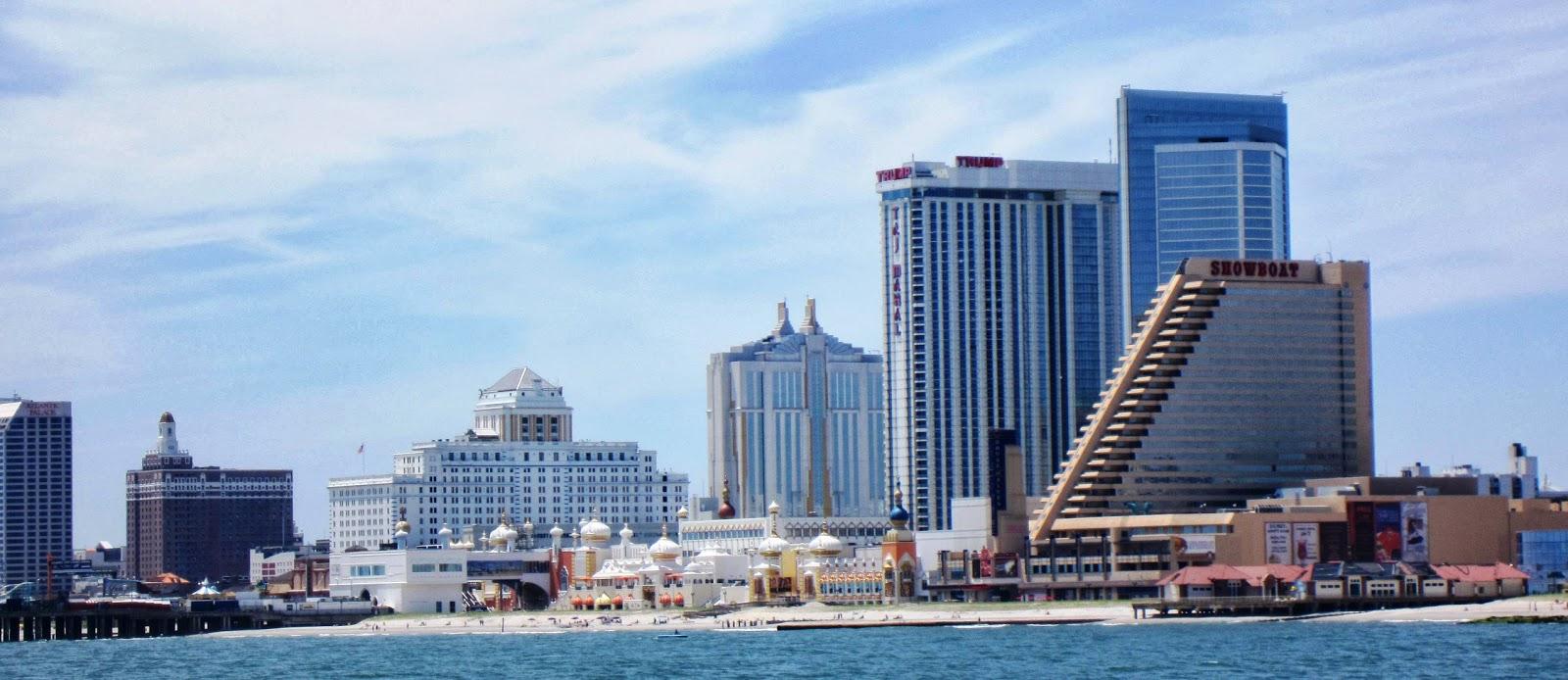 6 5 2013 cape may to atlantic city nj go 39 s travels Atlantic city aquarium hours