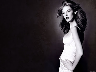 Angela Lindvall Sexy Wallpaper
