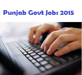 Punjab Govt Jobs 2015 – Data Entry Operator DEO Posts gurdaspur.nic.in