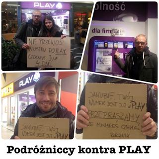 Jakub Górnicki Podróżniccy Play