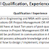 GSDM Consultant Recruitment 2016 | www.talimrojgar.org
