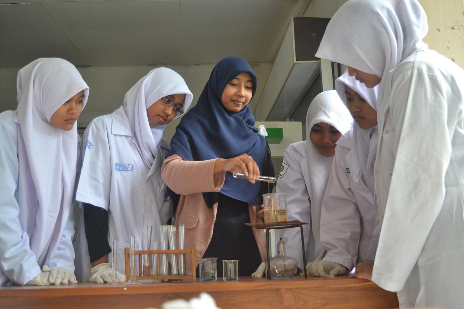 SMA Sains Al-Qur'an