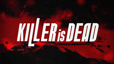 Killer Is Dead Logo - We Know Gamers