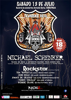 Torrevieja Rocks Festival