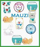 Mauzi