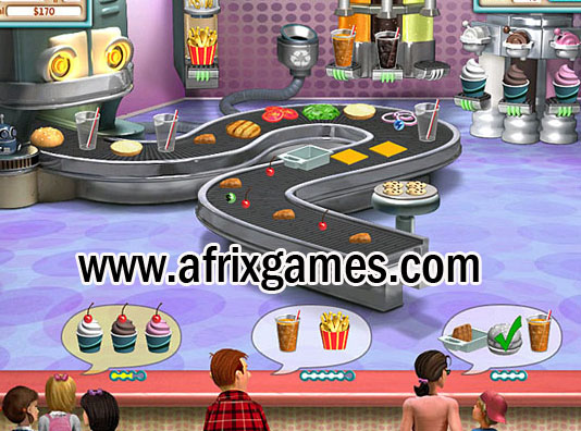 burger shop 2 free  game full version