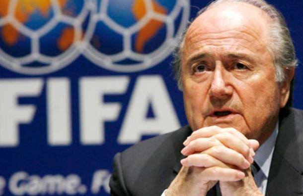 La sanción a Blatter deja en fuera de juego a adidas y KIA