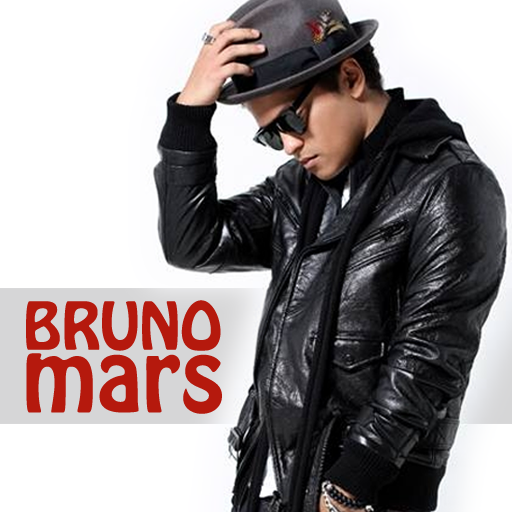 bruno mars on planet mars - photo #29