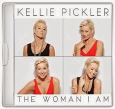 Baixar CD Kellie Pickler – The Woman I Am (2013) Download