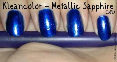 Kleancolor-Metallic-Sapphire