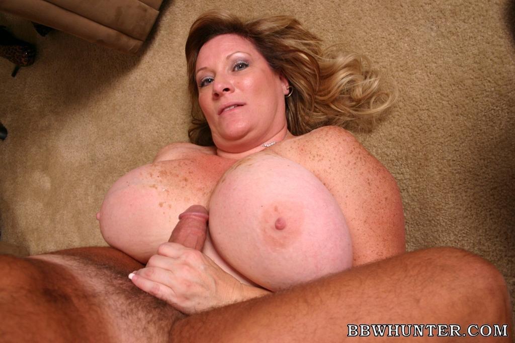 Ssbbw granny big boobs