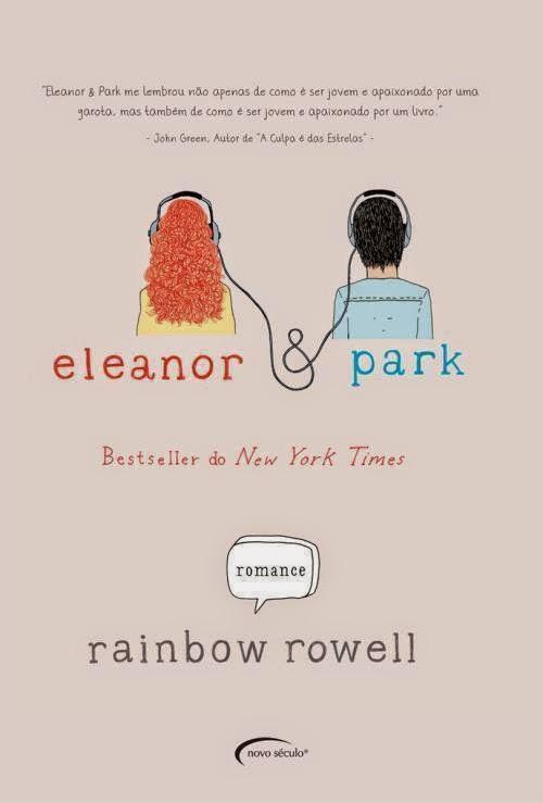|Resenha| Eleanor e Park