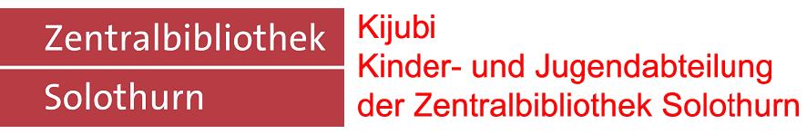 Kinder- und Jugendabteilung der Zentralbibliothek Solothurn