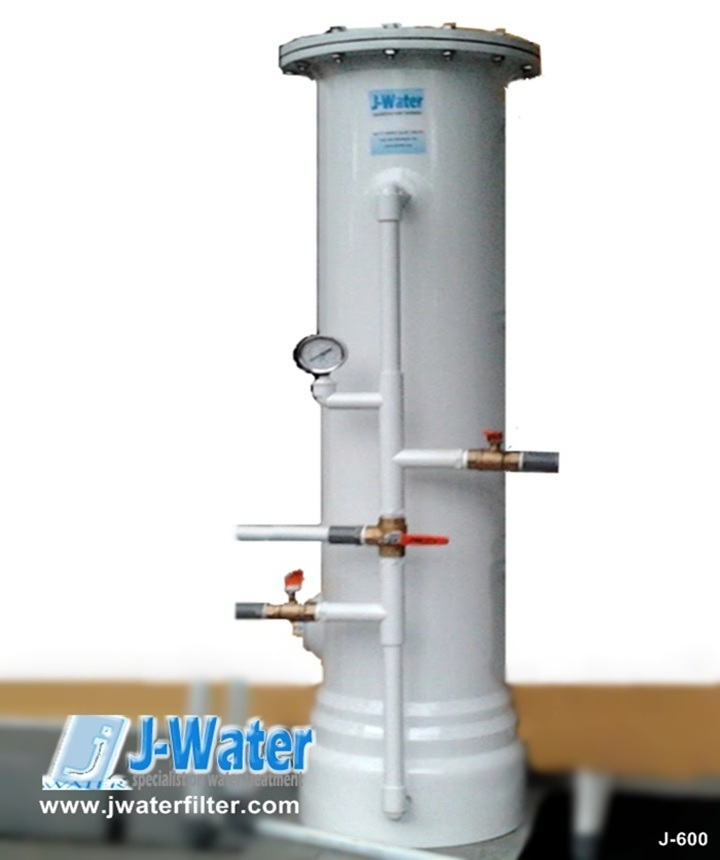 Filter air rumah tangga j water j water filter for Filtre waterair