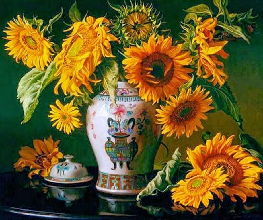 cuadros-bodegon-con-flores