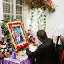 MAOMBOLEZO :RAIS JAKAYA KIKWETE NA MKEWE MAMA SALMA WATOA POLE KWA FAMILIA YA JAJI LEWIS MAKAME