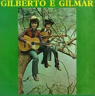 Gilberto e Gilmar - Sonho de Crian�a